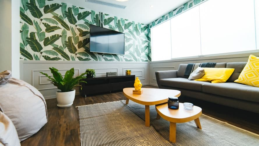 Living Room Design- Get the Best Out Of It