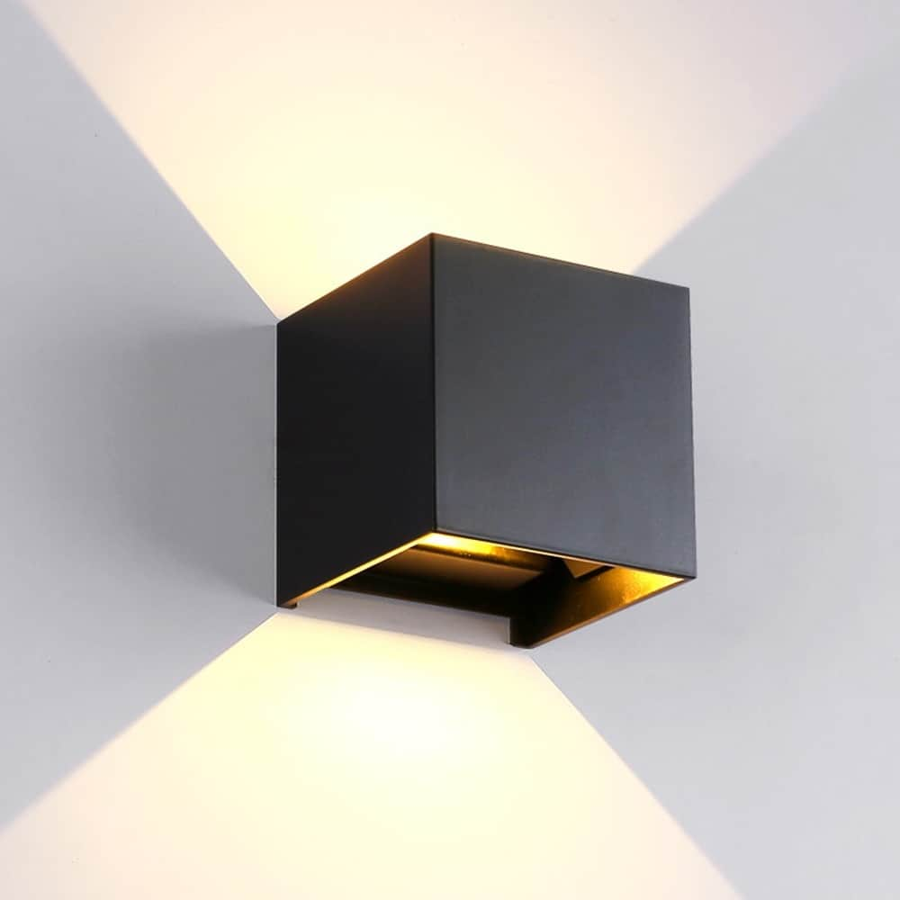 Wall Decors: Sconce Light Modern Lamp