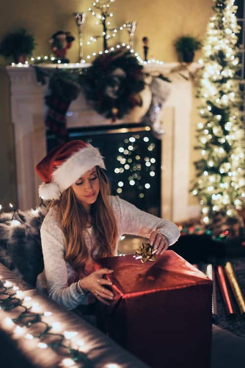 Some Christmas Decorating Ideas Which Will Enlighten The celebration Days